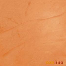 conlino Lehm-Glätte Farbe Arancio