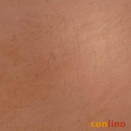 conlino Lehm-Glätte Farbe Kastanie