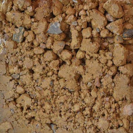 stampflehm-sandstein-gelb