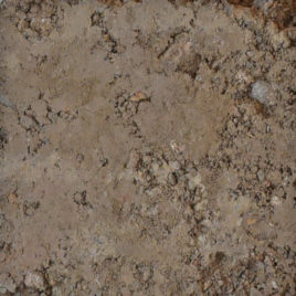 Stampflehm Körnung 0-8 naturbraun